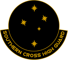 Southern Cross High Guard